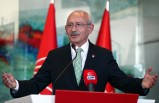 Kılıçdaroğlu: Cumhurbaşkanlığı adaylığı tartışmaları yapay