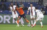 Medipol Başakşehir: 3 - Beşiktaş: 2