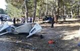 Öğrenci servisi kaza yaptı: 5 ölü