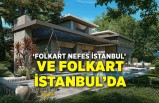Ve Folkart İstanbul'da