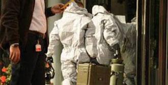 'Sarı Toz Alarmı'nda Flaş Açıklama