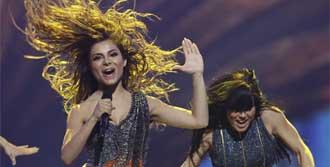 Eurovision'da 2 Şok Daha!