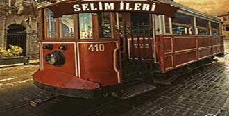 'İstanbul'un Tramvayları'