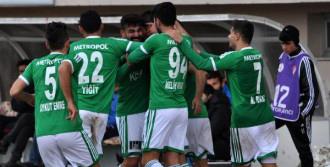Sivas Bld-Ankara Demirspor: 2-1