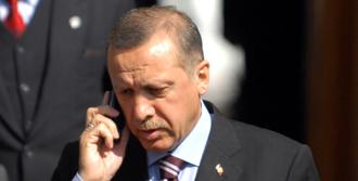 Erdoğan'dan Koç Ailesine Taziye Telefonu
