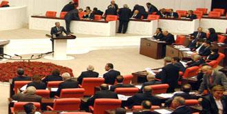 BDP'li Vekillerden 'Kürdistan' Israrı