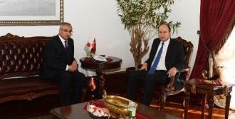 Ankara İl Emniyet Müdürü Görevine Başladı
