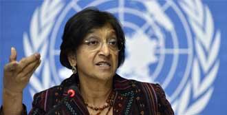 BM'den İsrail'e Çağrı