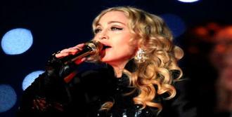 Madonna Hayal Kırıklığına Uğradı