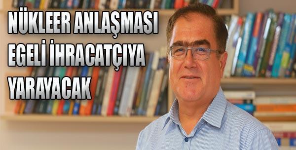 Özdemir'den Nükleer Değerlendirme
