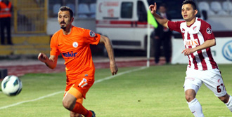 6 Puanlık Maç Elazığspor'un