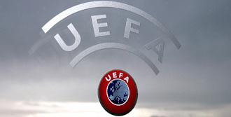 UEFA'nın 10 Adayı Belli Oldu