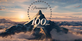 Paramount 100.Yaşını Kutlayacak