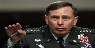 CIA Başkanı İstifa Etti