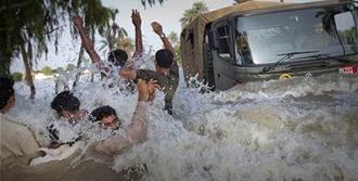 Sel Felaketi; 17 Ölü, 39 Kayıp