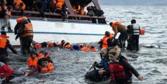 İnsan Kaçakçıları Yunan Cezaevinde Yaşadıklarını Anlattı