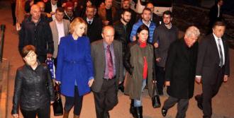 Patlama Zonguldak'ta Protesto Edildi