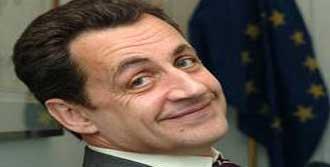 Sarkozy, Barroso İle Görüştü