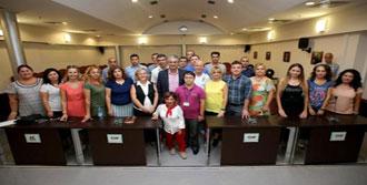 Belediye Personeline İşaret Dili Eğitimi