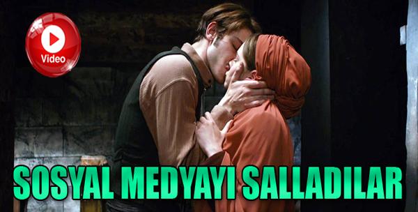 Hilal'in Aşk İtirafı Sosyal Medyayı Salladı