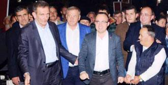 'HDP'nin Gönüllerdeki Barajı Aşamadı'