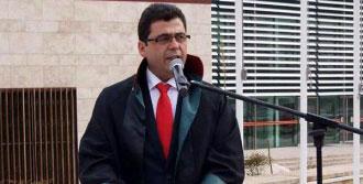Denizli'deki Avukatlardan 'Arama' Tepkisi