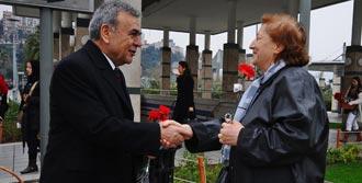 İzmirli Kadınlar Festival'de Buluşacak