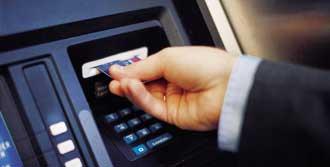 ATM'de 'Ters Şifre' Efsanesi