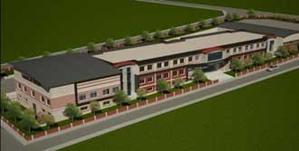 Yamanlar 12. Okulunu Buca'da Açıyor
