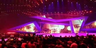 Eurovision 'Şeffaflaşıyor'