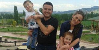 Amasya'da Karı Kocaya Sır İnfaz