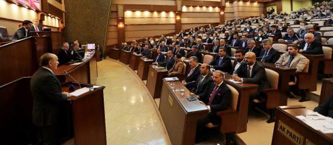 İstanbul'a Dev Bütçe