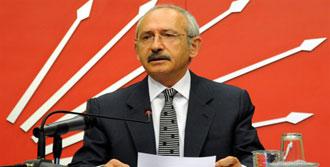 Kılıçdaroğlu Amerikan Gazetesine Yazdı