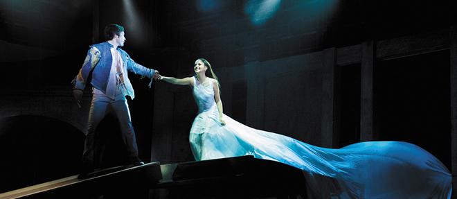 'Romeo e Giulietta'
