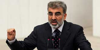 Enerji Bakanı Erbil'e İnemedi!