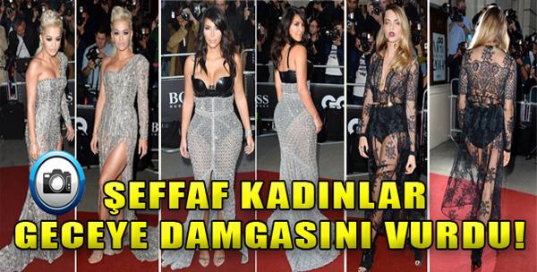 Yılın Kadını Kim Kardashian Oldu