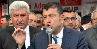 Ağbaba: Al Sana Paralel Devlet