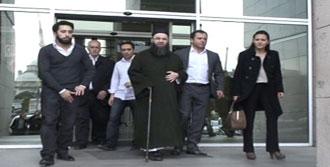 Cübbeli Ahmet Hoca Adliyede