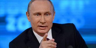 Putin'den Son Dakika Türkiye Açıklaması