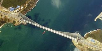 3. Köprü Geçiş Ücreti Açıklandı