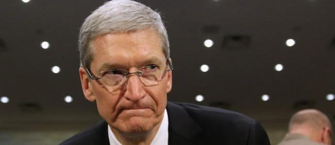 Apple Uyarı Gönderecek!