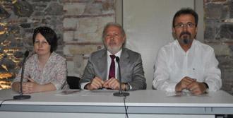 İzmir Adaylarına Seçim Bildirgesi