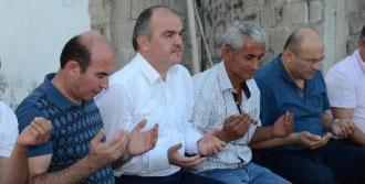Pamukkale'de Şehit Er Acar İçin Mevlit