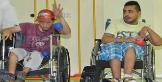 Engellilerin Rio Heyecanı