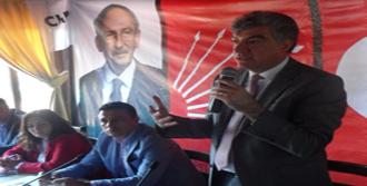 CHP'de Gündem, Gençlik ve Sandık