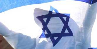 İsrail Kızgın