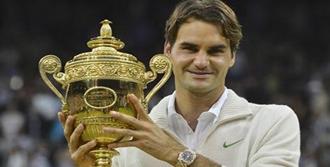 Federer'in 7. Harikası!