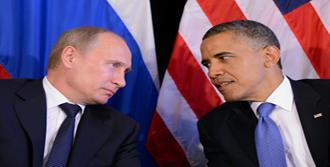'Obama'nın Sözlerine Katılmıyorum'