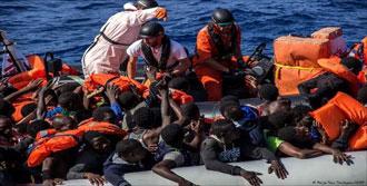 Lastik Botta 25 Sığınmacının Cesedi Bulundu