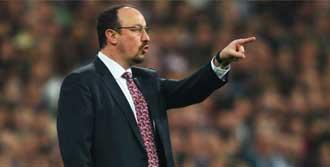 Benitez: İyi ki Fenerbahçe Çıkmadı